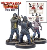 Mantic Games The Walking Dead: Tyreese Booster