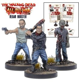 Mantic Games The Walking Dead: Negan Booster