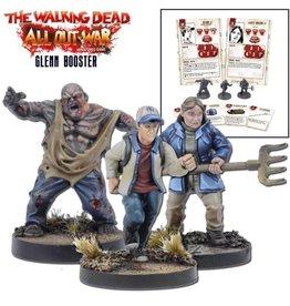 Mantic Games The Walking Dead: Glenn Booster