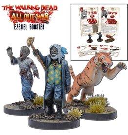 Mantic Games The Walking Dead: Ezekiel Booster