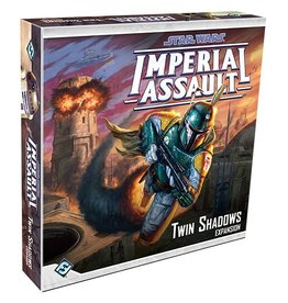 Fantasy Flight Games Fantasy Flight Games Star Wars Imperial Assault: Twin Shadows Expansion
