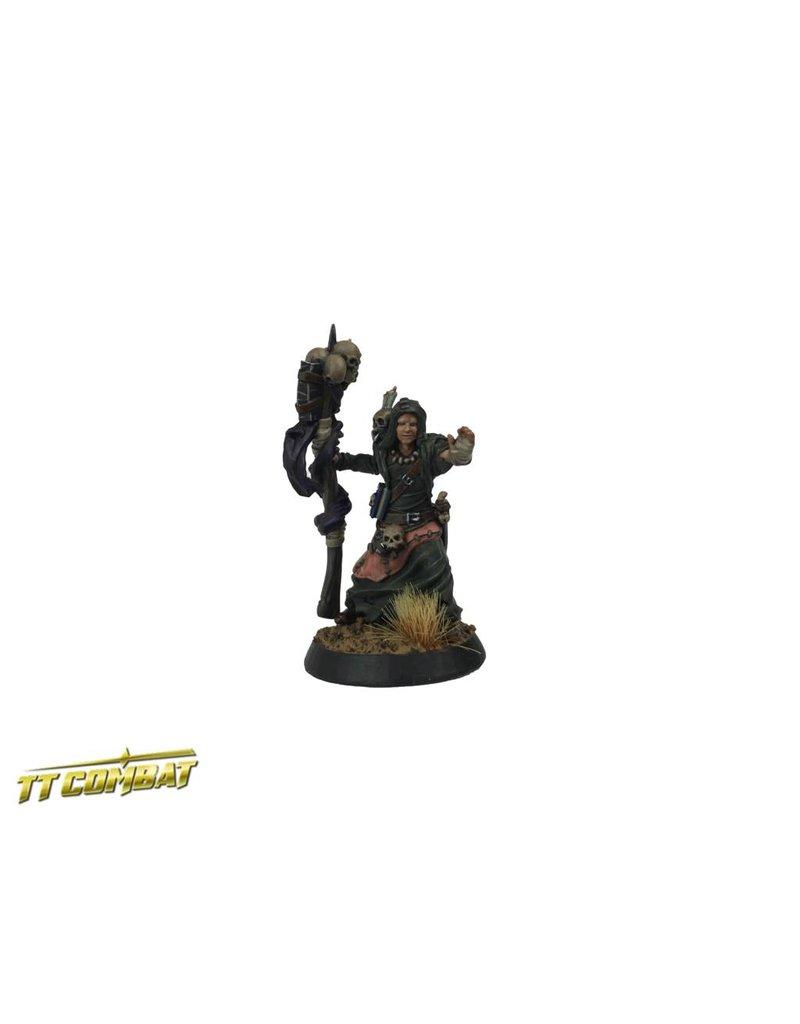 TT COMBAT Necromancer
