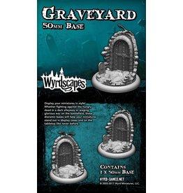 Wyrd Graveyard 50MM