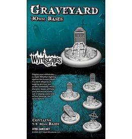 Wyrd Graveyard 30MM