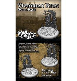 Wyrd Victorian 50MM