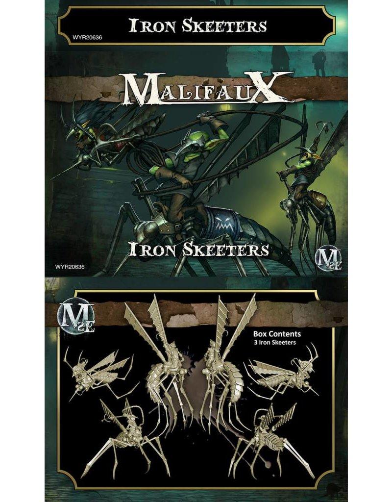 Wyrd Gremlins Iron Skeeters Box Set