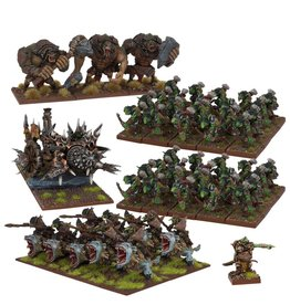 Mantic Games Goblin Starter Army