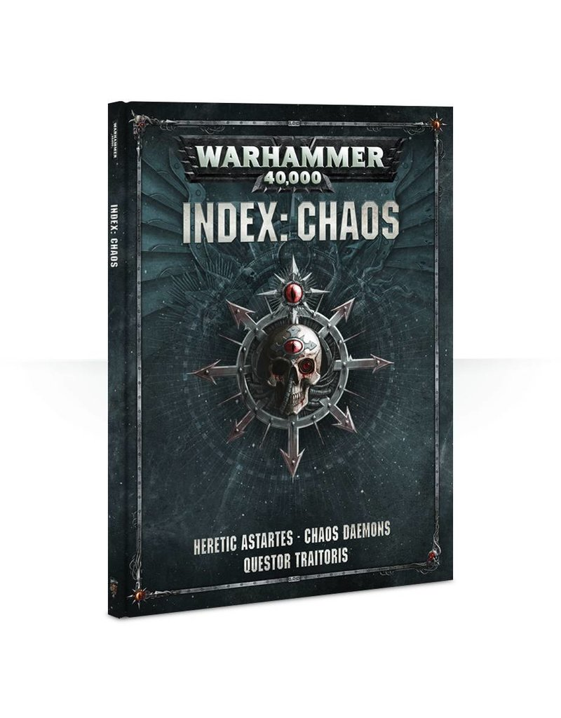 Games Workshop Index: Chaos (EN)