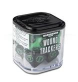 Citadel Warhammer 40000: Wound Trackers