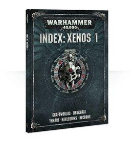 Games Workshop Index: Xenos Vol 1