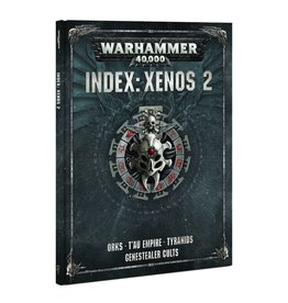 Games Workshop INDEX: XENOS VOL 2 (ENGLISH)