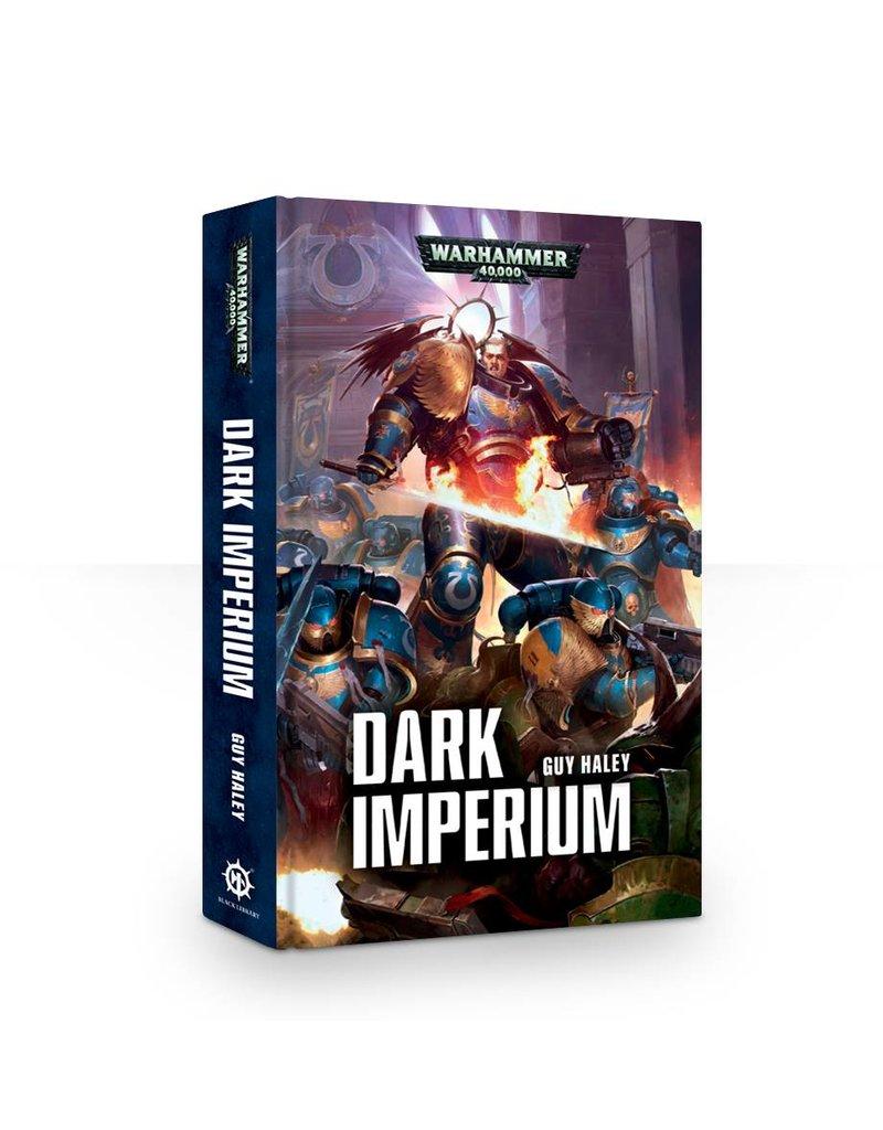 Games Workshop Dark Imperium Novel (HB)
