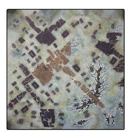Citadel BATTLE MAT: SOULBLIGHT NECROPOLIS