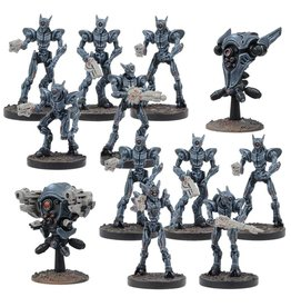 Mantic Games Asterian Marionettes