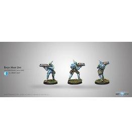 Corvus Belli Bagh-Mari Unit (HMG)
