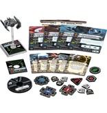 Fantasy Flight Games Star Wars X-Wing: TIE Aggressor Expansion Pack