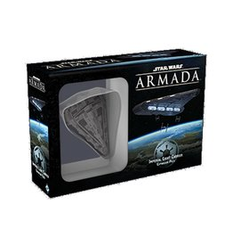 Fantasy Flight Games Star Wars Armada: Imperial Light Carrier