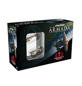 Fantasy Flight Games Star Wars Armada: Hammerhead Corvette