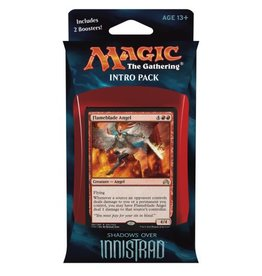 Wizards of the Coast Magic The Gathering - Shadows Over Innistrad: Angelic Fury Intro pack