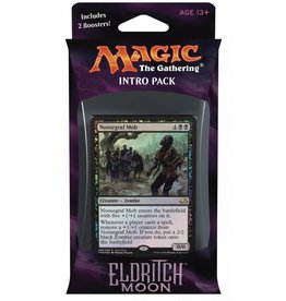 Wizards of the Coast Magic The Gathering - Eldritch Moon: Shallow Graves Intro pack