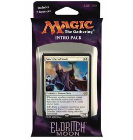 Wizards of the Coast Magic The Gathering - Eldritch Moon: Unlikely Alliances Intro pack