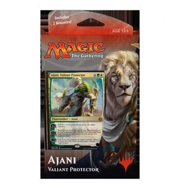 Wizards of the Coast Magic The Gathering - Aether Revolt: Ajani Valiant Protector
