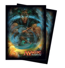 Ultra Pro Magic The Gathering - Eternal Masters 80 Deck Protector Sleeves 66mm x 91mm
