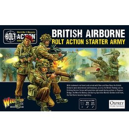 Warlord Games Airborne Starter Army