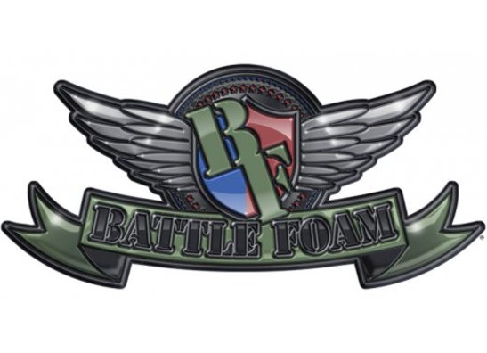 Battlefoam