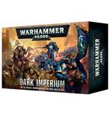 Games Workshop WARHAMMER 40000: DARK IMPERIUM (ENGLISH)
