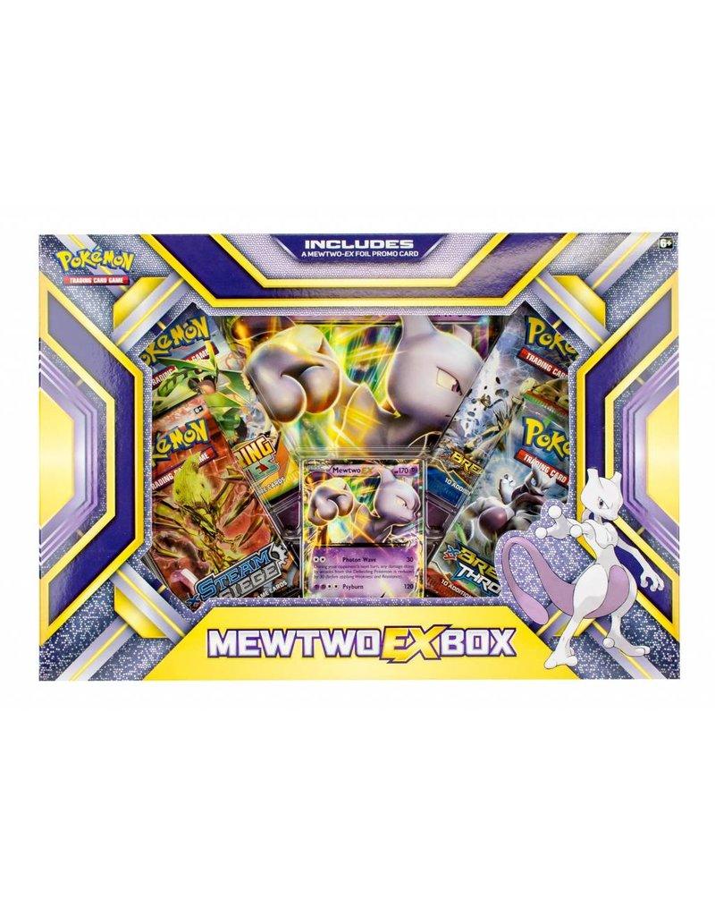 Pokemon Pokemon TCG: MewTwo EX Box