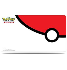 Pokemon Pokeball Playmat for Pokemon