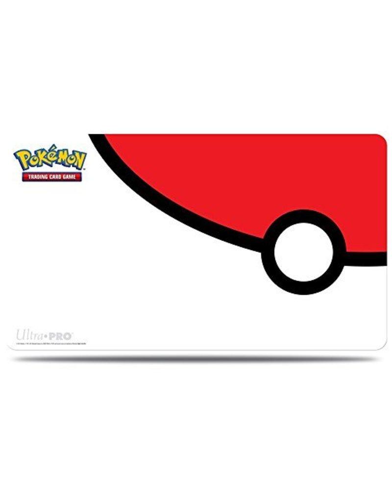 Pokemon Pokeball Playmat for Pokemon