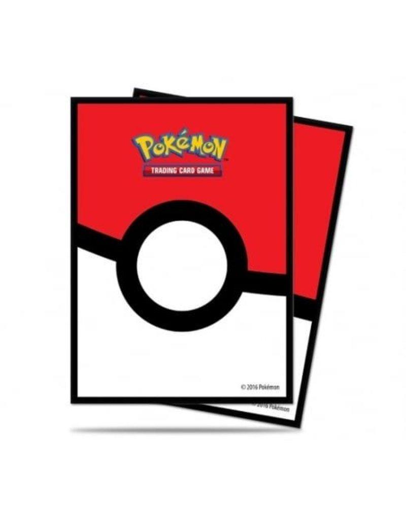 Pokemon Pokeball Deck Protector for Pokemon (65)