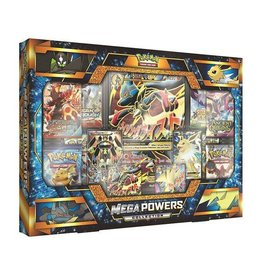 Pokemon Mega Powers Collection: Pokemon TCG