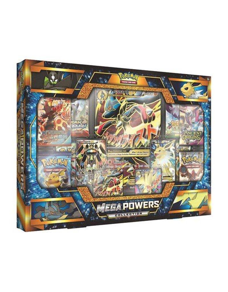 Pokemon Mega Powers Collection: Pokemon TCG