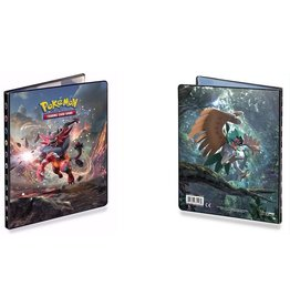 Pokemon Pokemon: Sun & Moon (SM-1) 4-Pkt. Portfolio