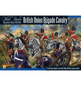 Warlord Games British Union Brigade