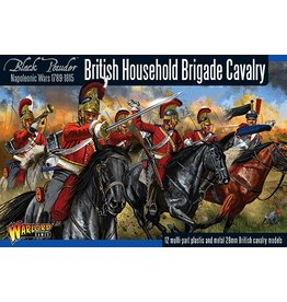 Warlord Games Household Brigade