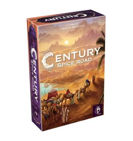 Plan B Games  Century - Spice Road