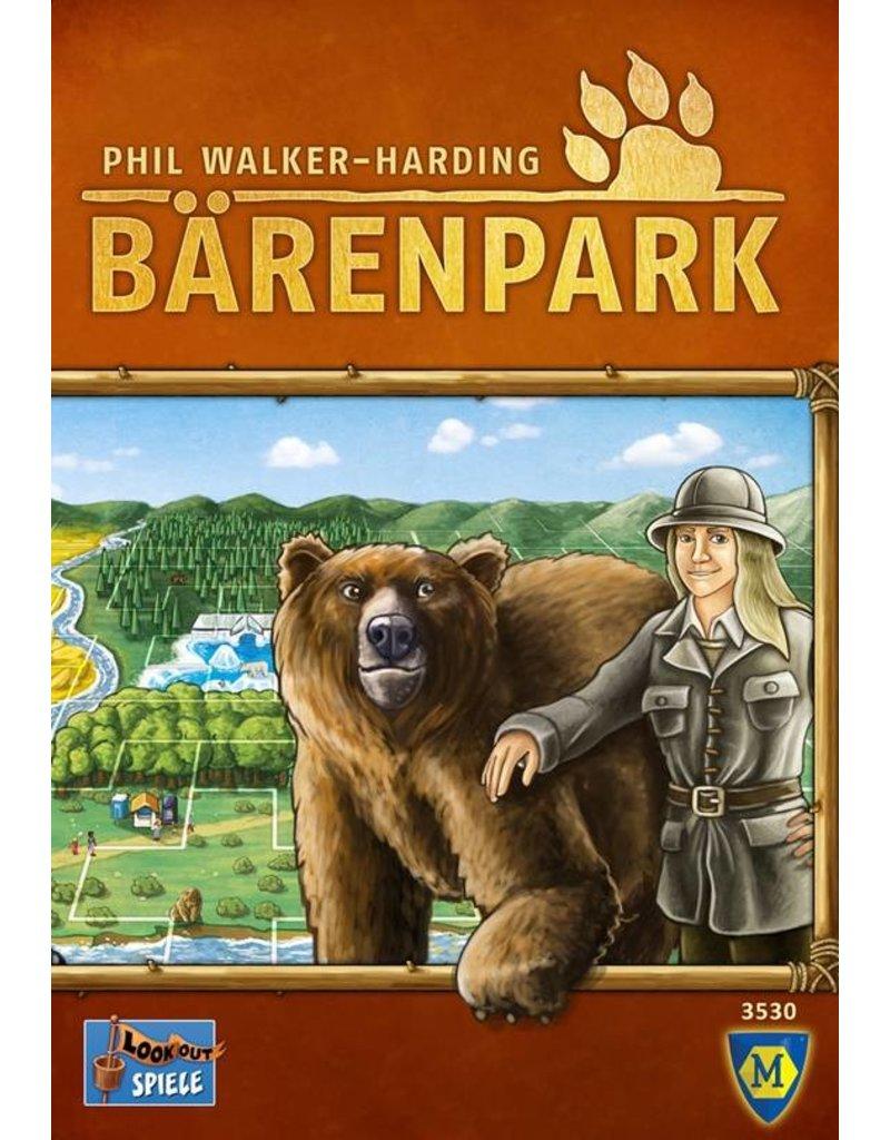 Mayfair Games Barenpark