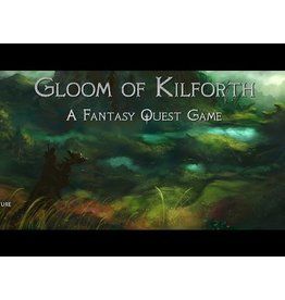 Kickstarter Gloom of Kilforth