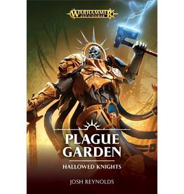 Games Workshop HALLOWED KNIGHTS: PLAGUE GARDEN (HB)