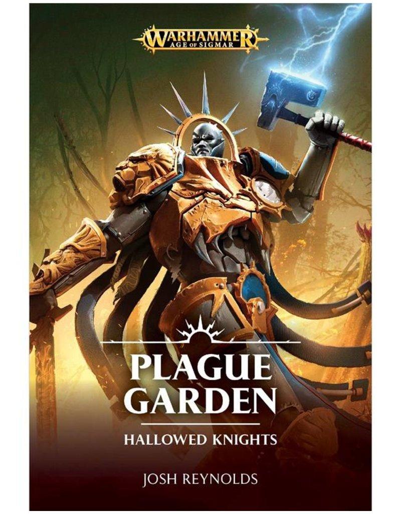 Games Workshop Hallowed Knights: Plague Garden (HB)