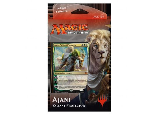 Intro Decks & Planeswalker Decks