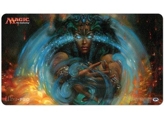 Playmats & Card Sleeves