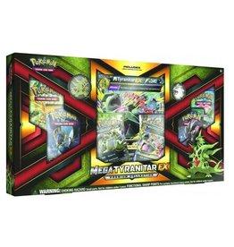 Pokemon Mega Tyranitar-EX Premium Collection: Pokemon TCG