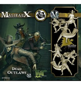 Wyrd Dead Outlaws