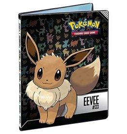 Pokemon Eevee 4-Pkt. Portfolio: Pokemon TCG
