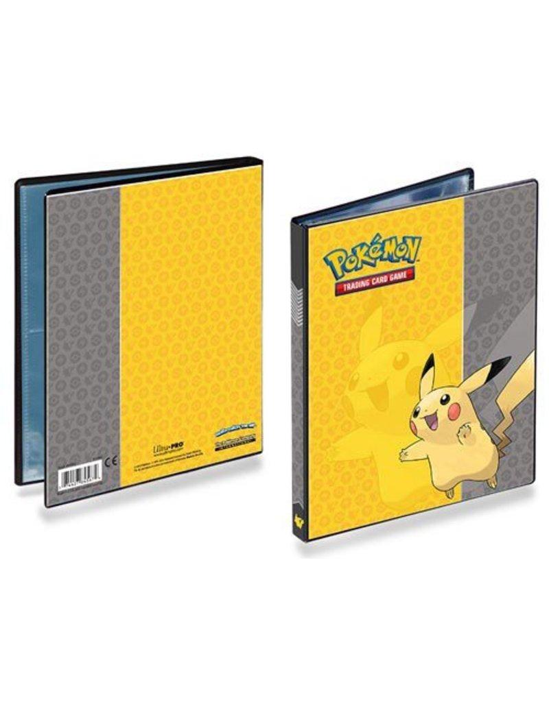Pokemon Pikachu 4-Pkt. Portfolio : Pokemon TCG